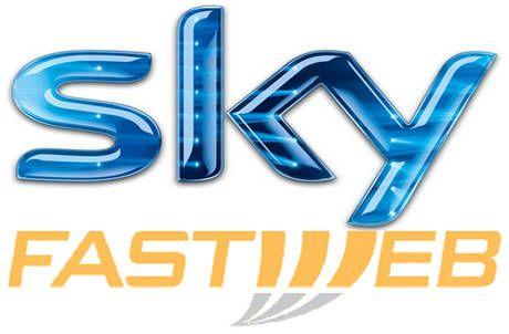 Sky-e-Fastweb